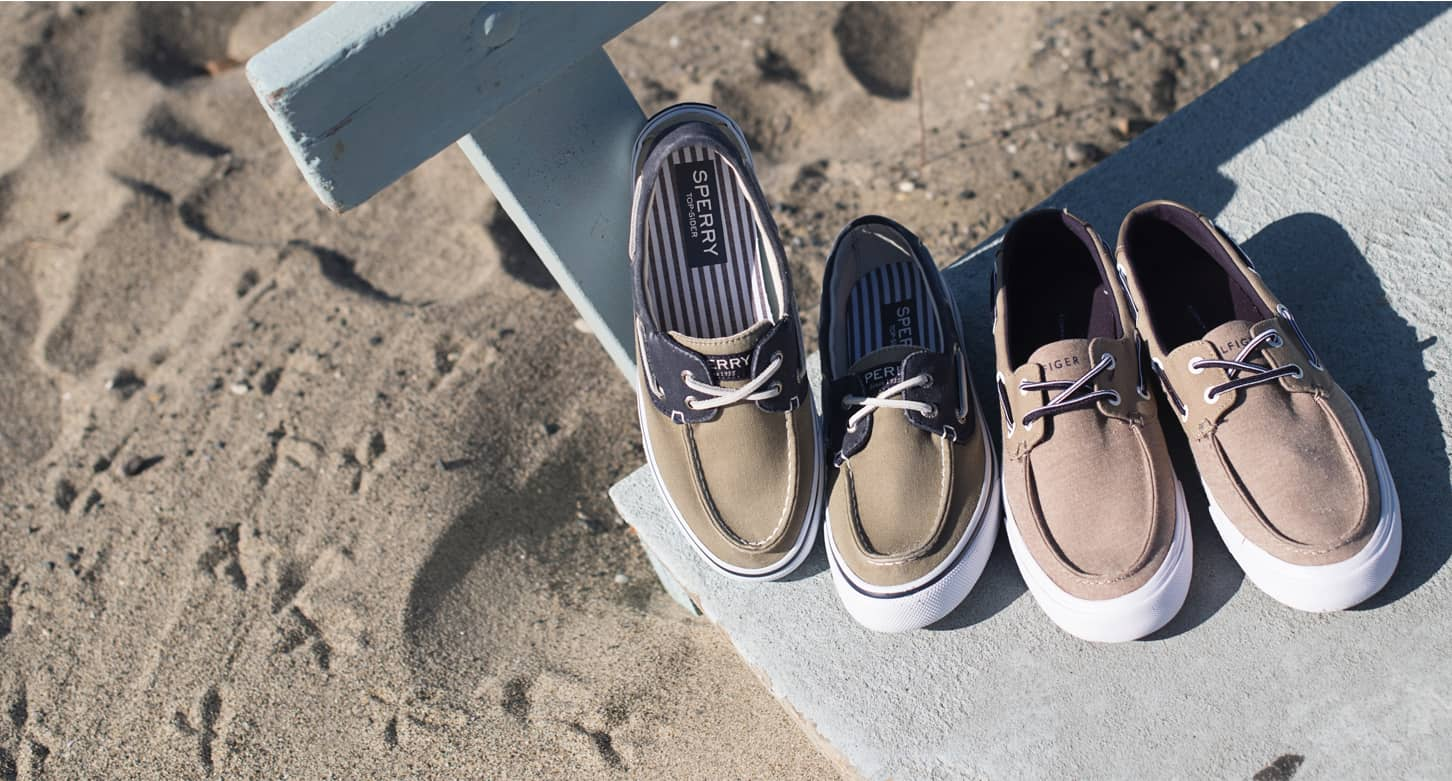 Shop Men's Boat Shoes & Loafers