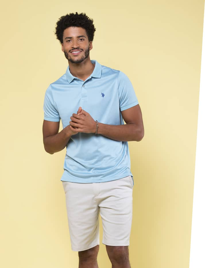 Shop Men's Shirts and Bottoms