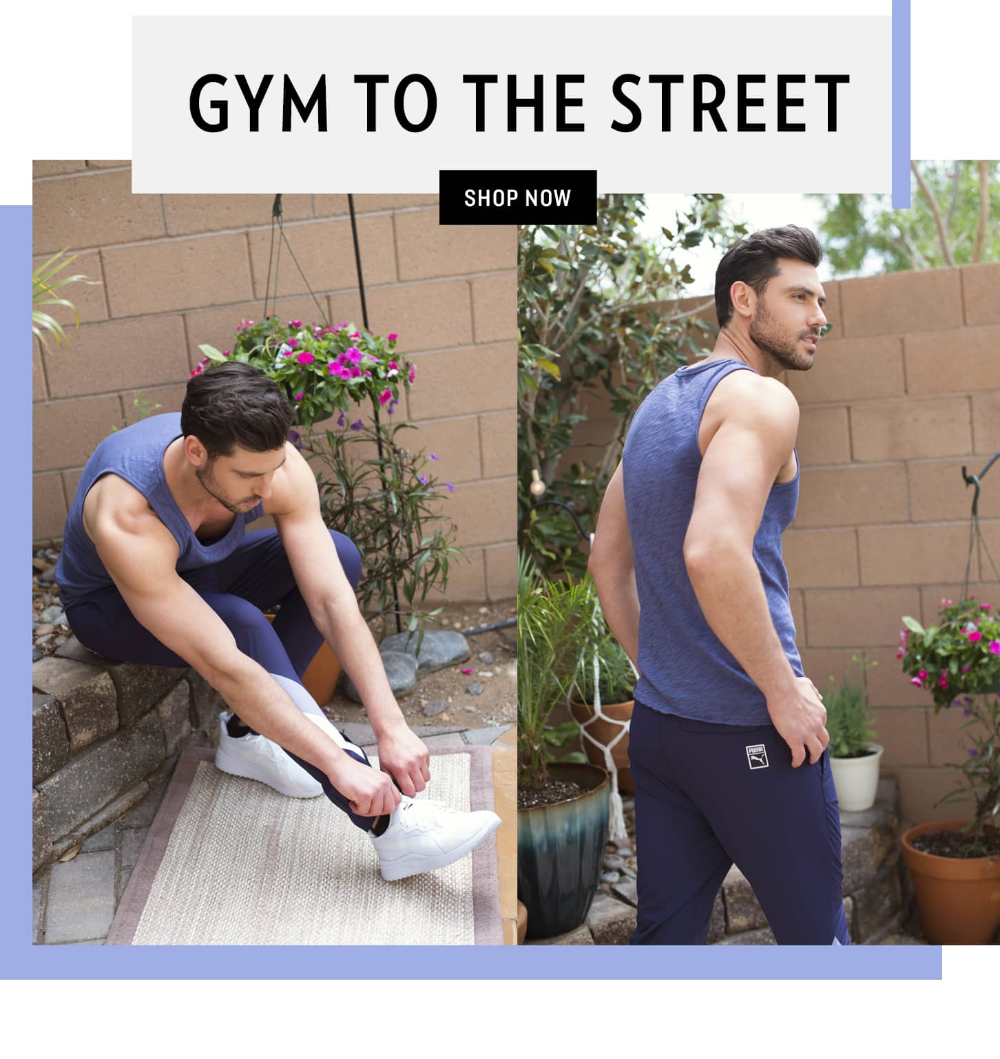 Shop Gym and Athleisure