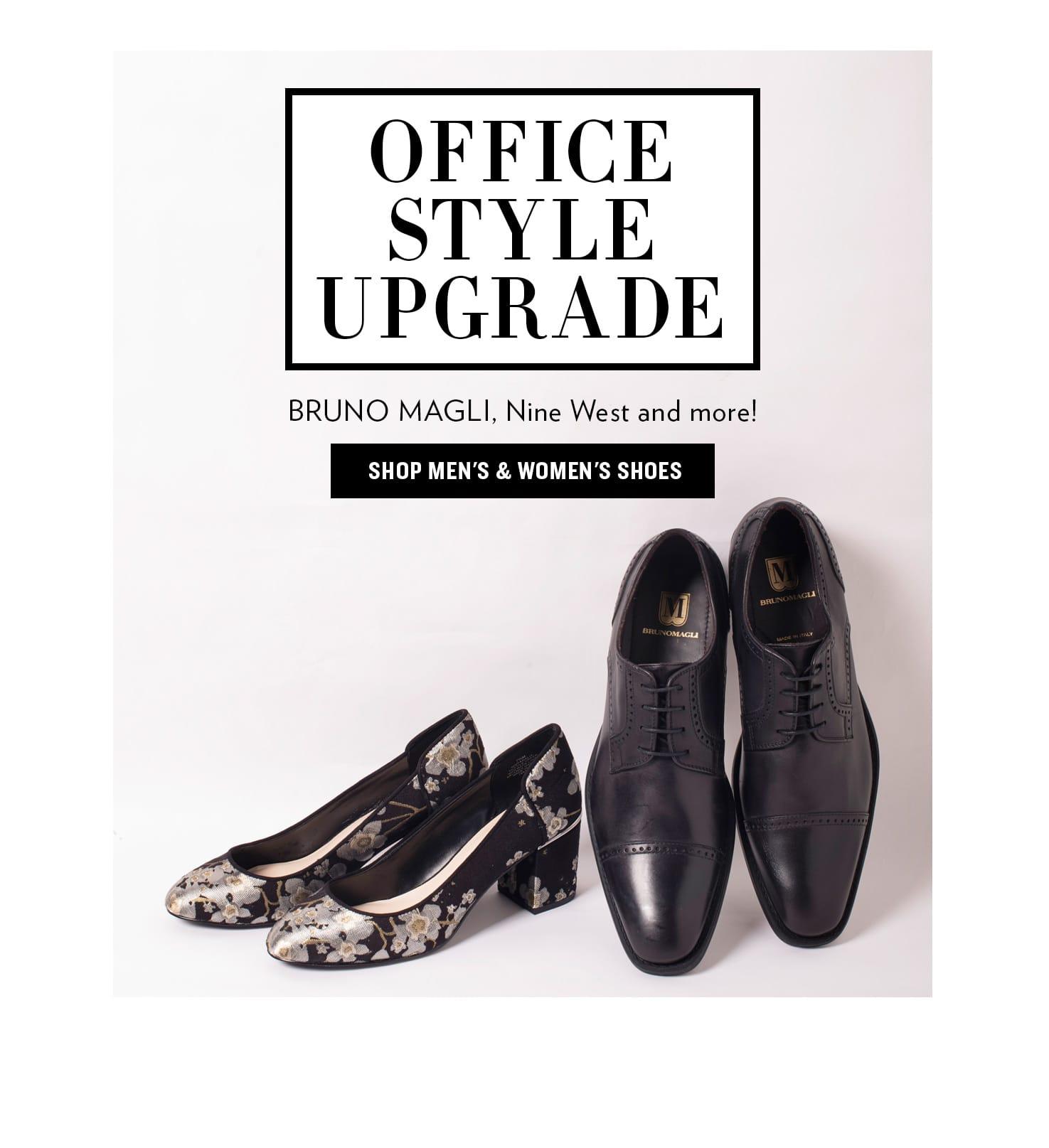 Shop Office Shoes