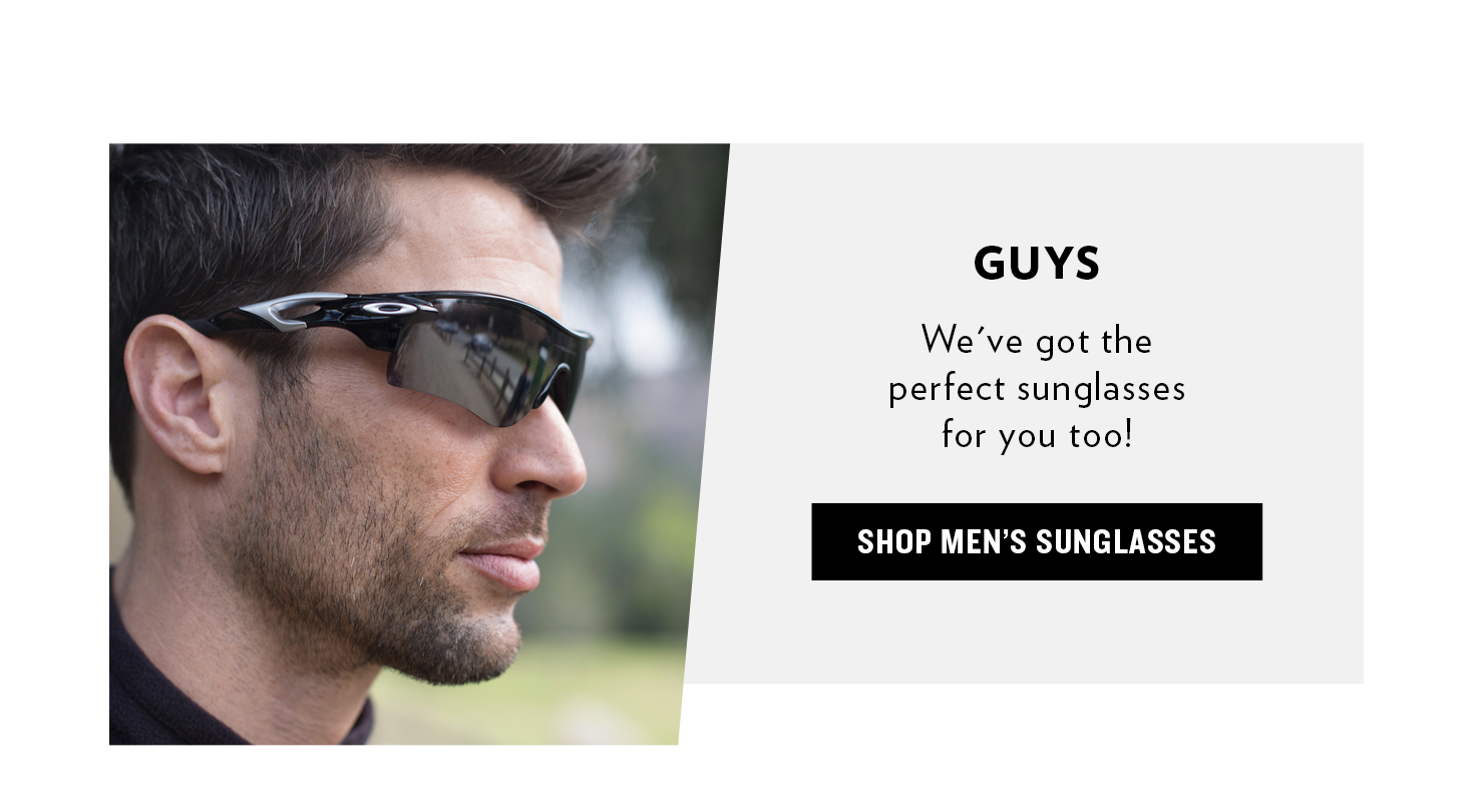 Shop Men's Sunglasses