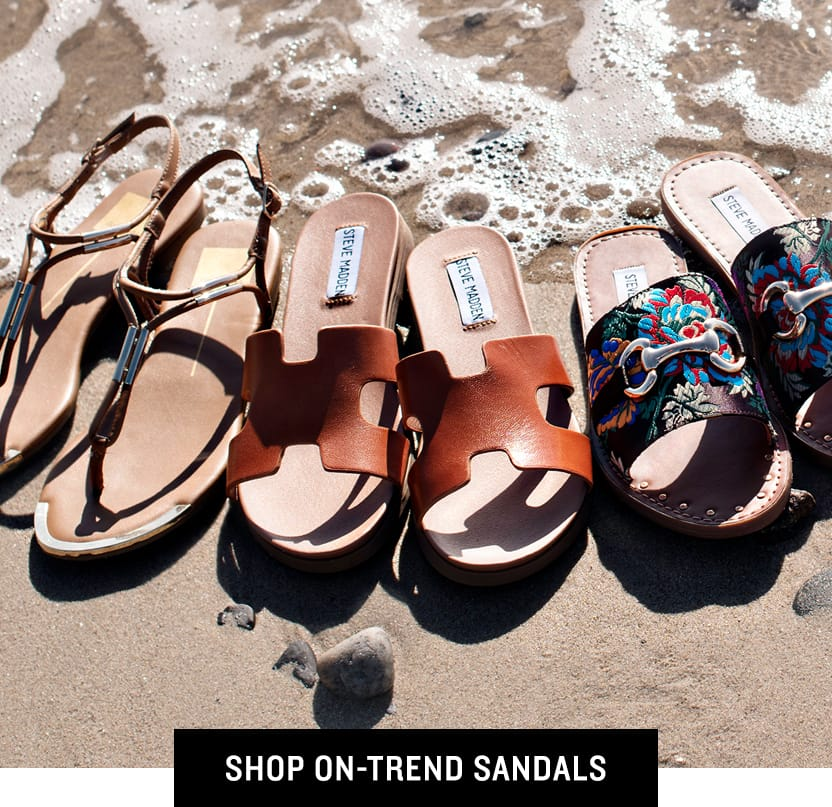 Shop Women's Fashion Sandals