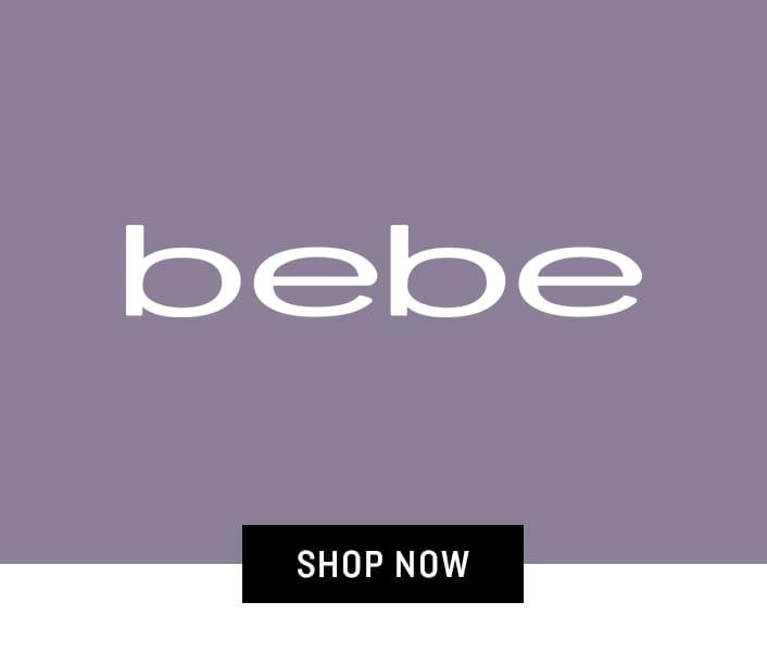 Shop Bebe