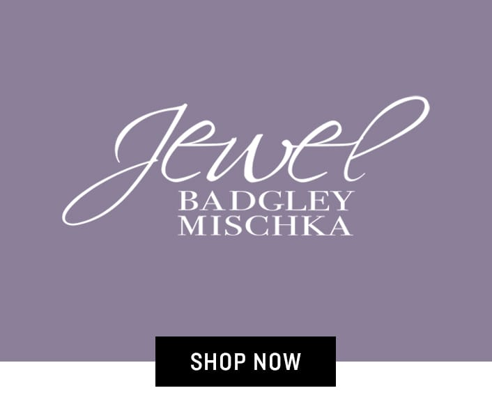 Shop Jewel Badgley Mischka