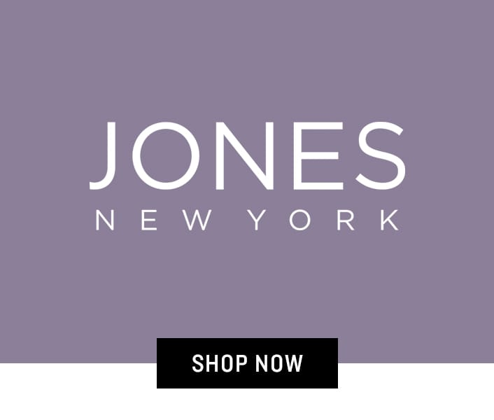 Shop Jones New York