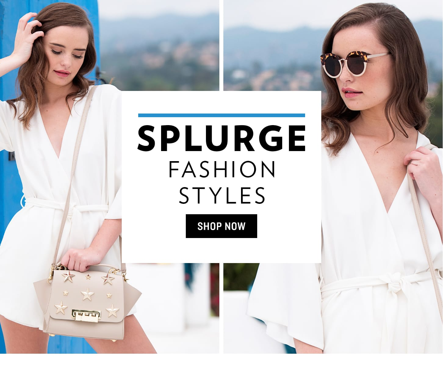 Shop Women's Fashion Styles