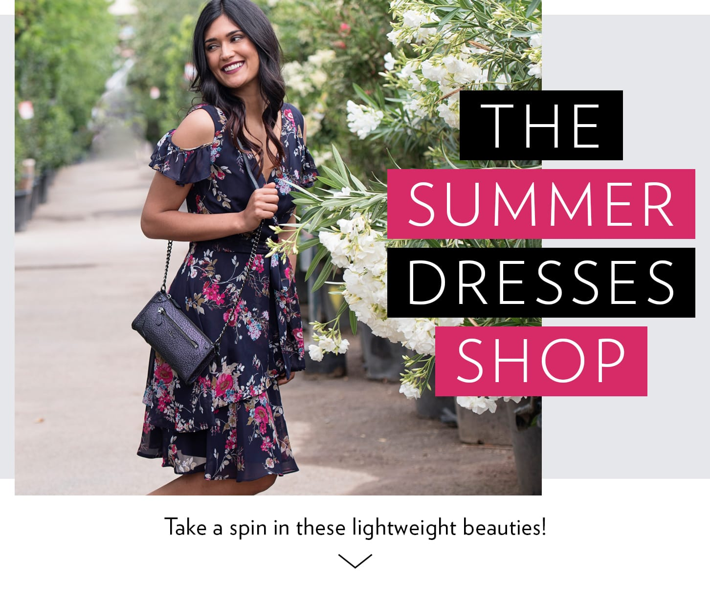 The Summer Dresses Shop