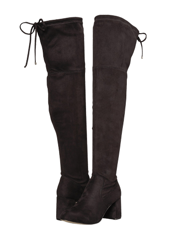 Shop Over-the-Knee Boots