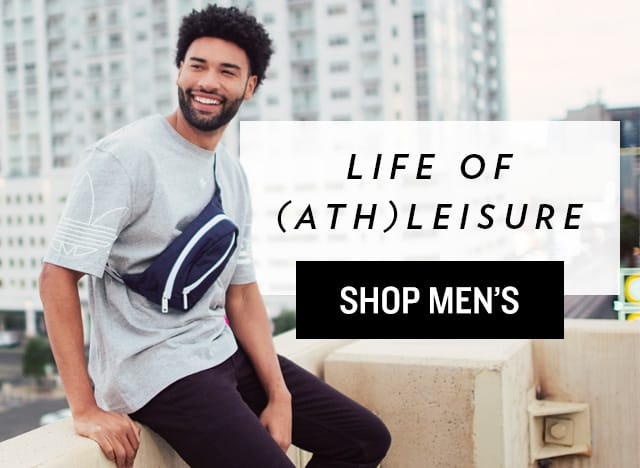 Men's Athleisure