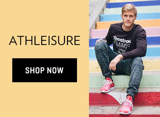 Shop All Men's Athlesiure