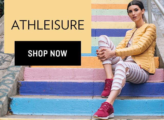 Shop All Women's Athleisure