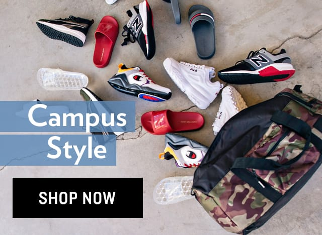 Men's Back to Campus Shop All