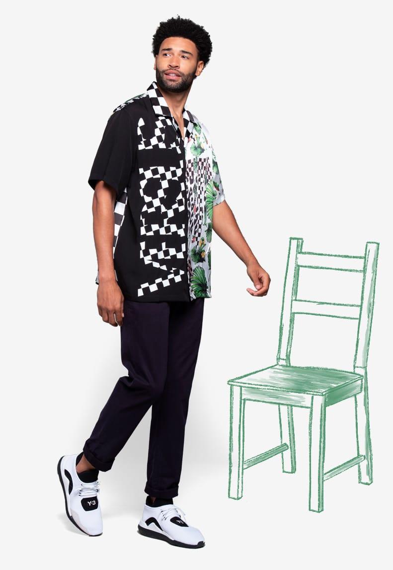 Men's Designer Styles