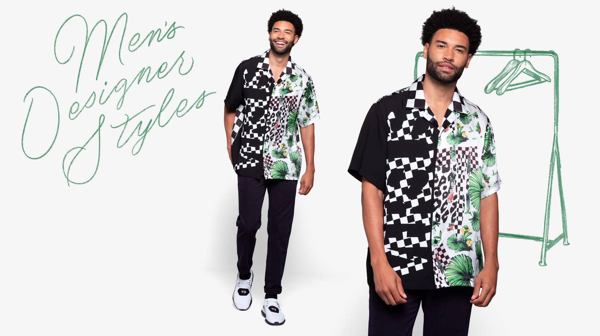 Men's Designer Shop All – 05/15/19