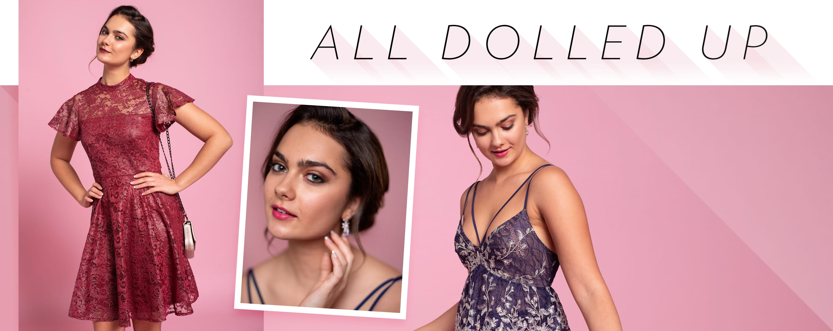 All Dolled Up Trend