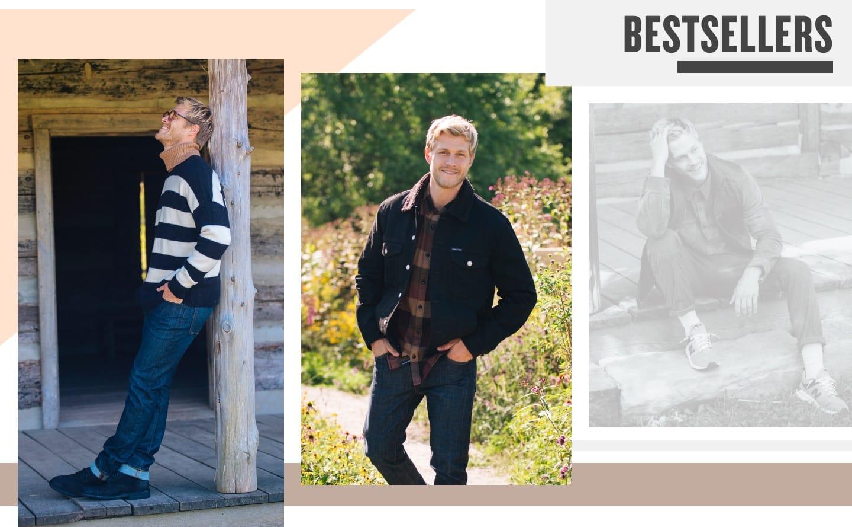 Men's Bestsellers