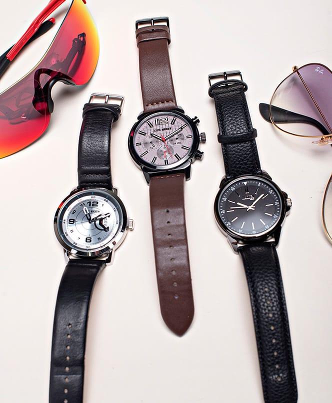 Shop Sunglasses & Watches