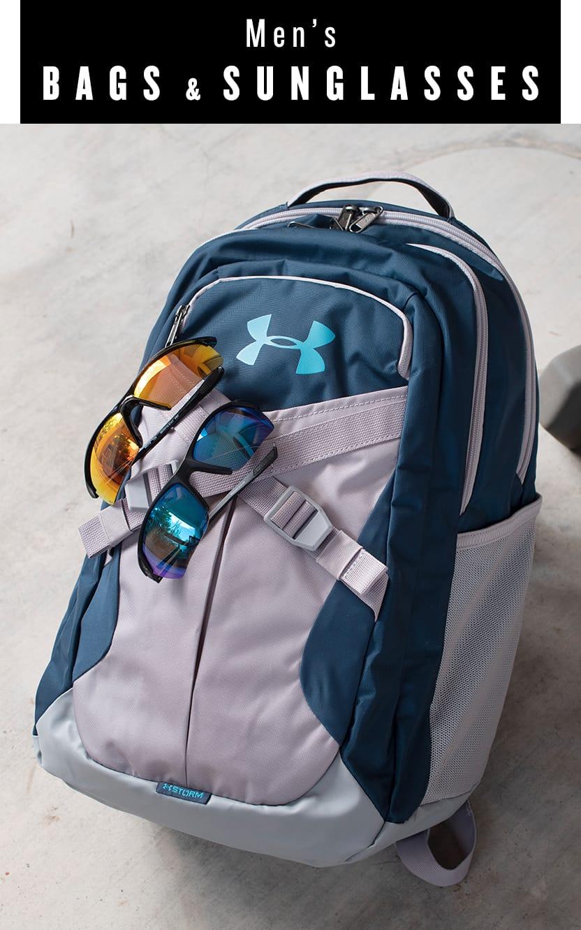 Men's Running Bags & Accessories