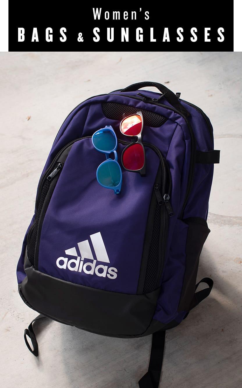 Women's Running Bags & Accessories