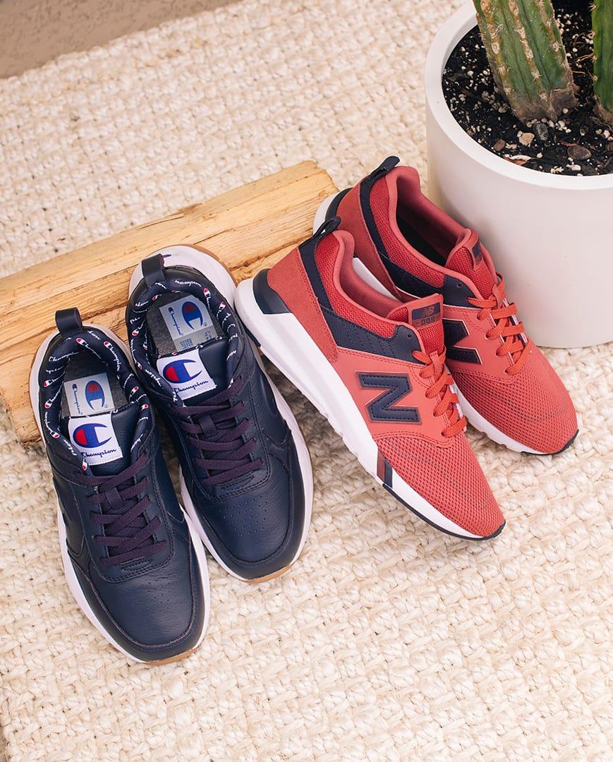 Men's Summer Sneakers