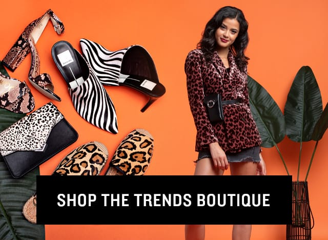 The Trends Boutique