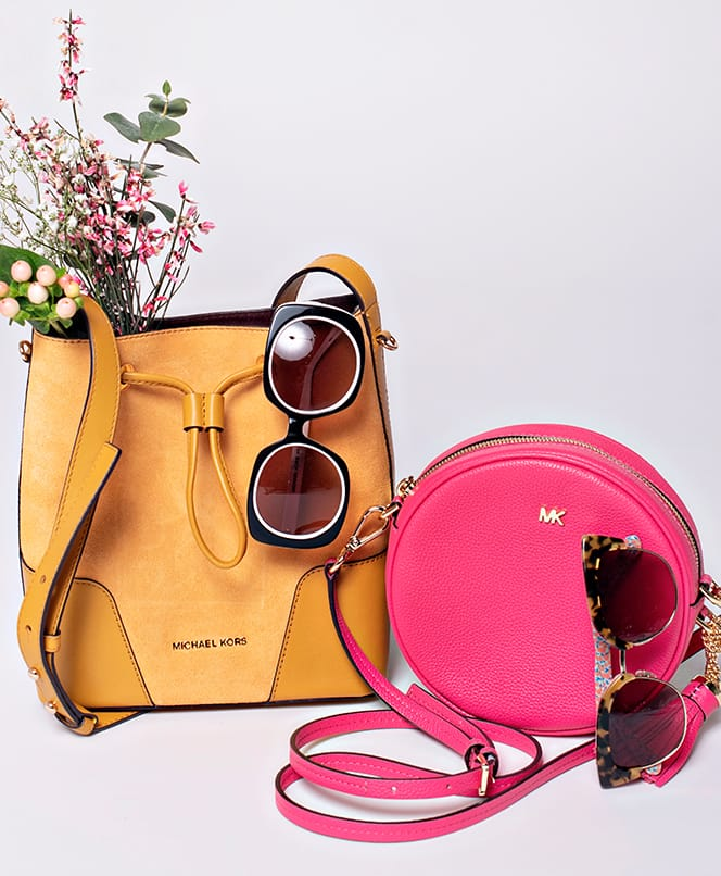 Women's Bags and Accessories