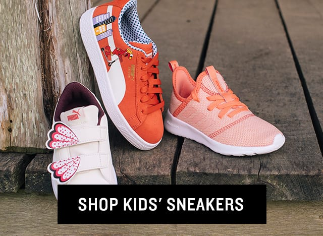 Shop Kids' Sneakers