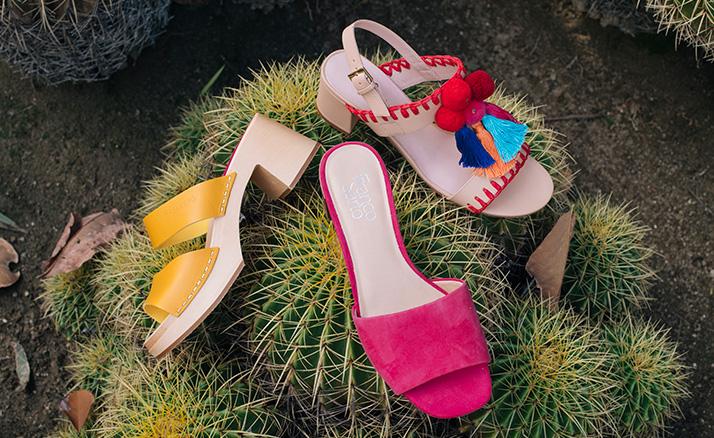 Shop Women's Sandals on Sale
