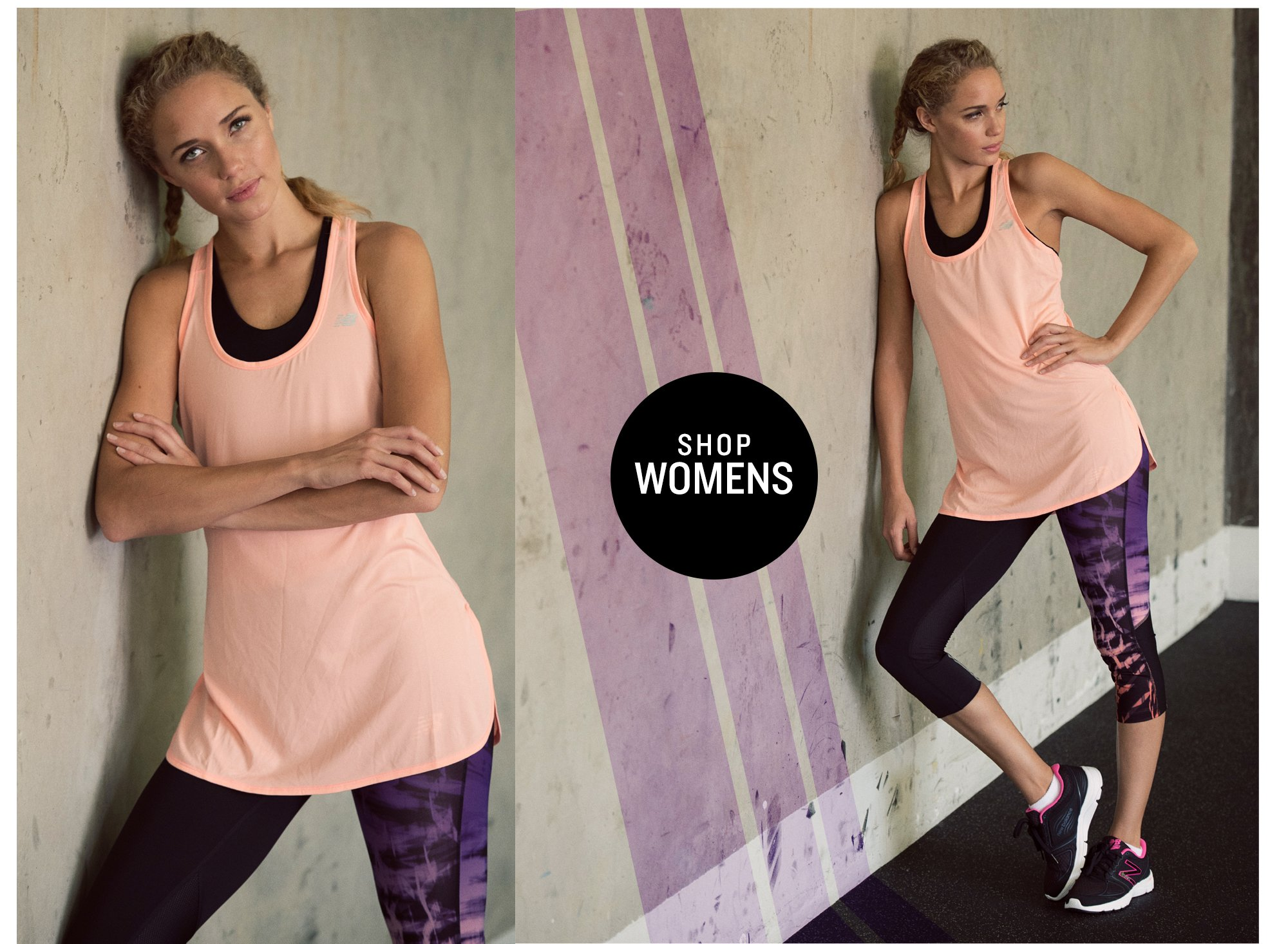 New Balance - Shop Womens