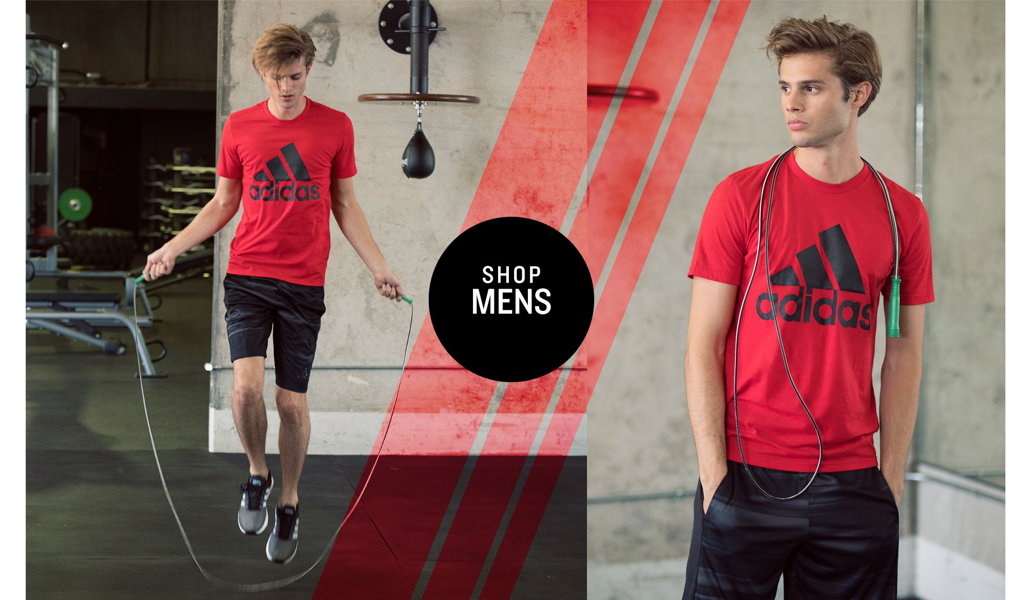 adidas - Shop Mens