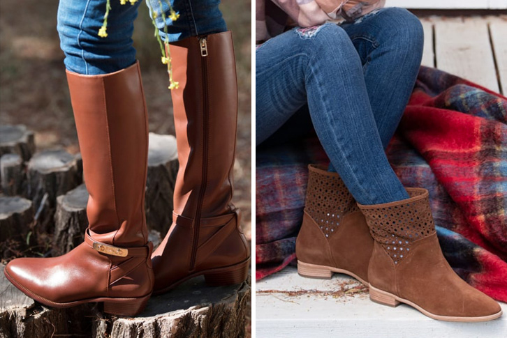 Shop The Boot Guide