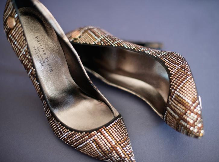 Phillip Plein Women's Heels
