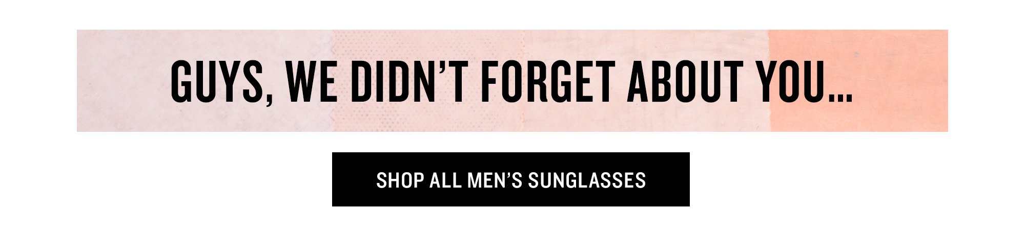 All Men's Sunglasses