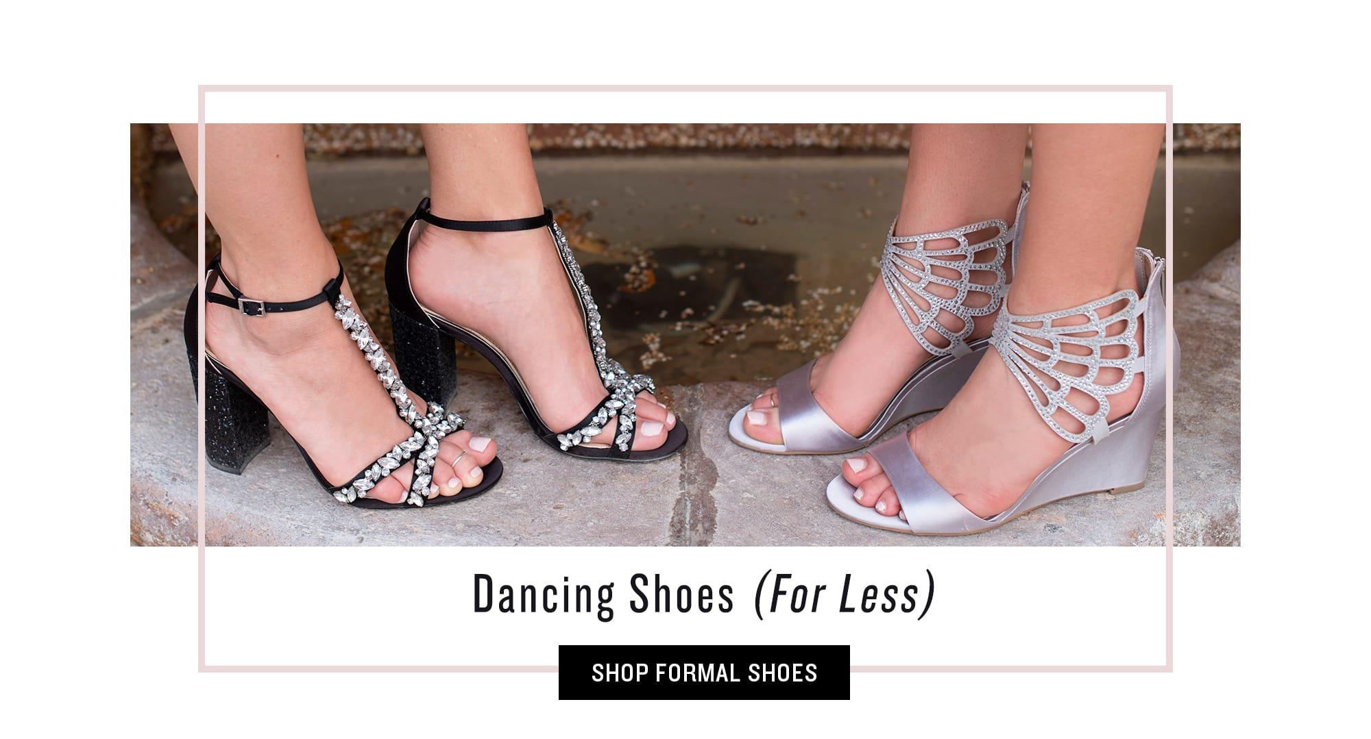 Shop Formal Shoes