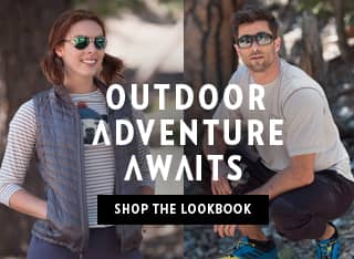 Shop Outdoor Lookbook