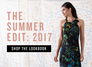 Shop Summer Edit: 2017