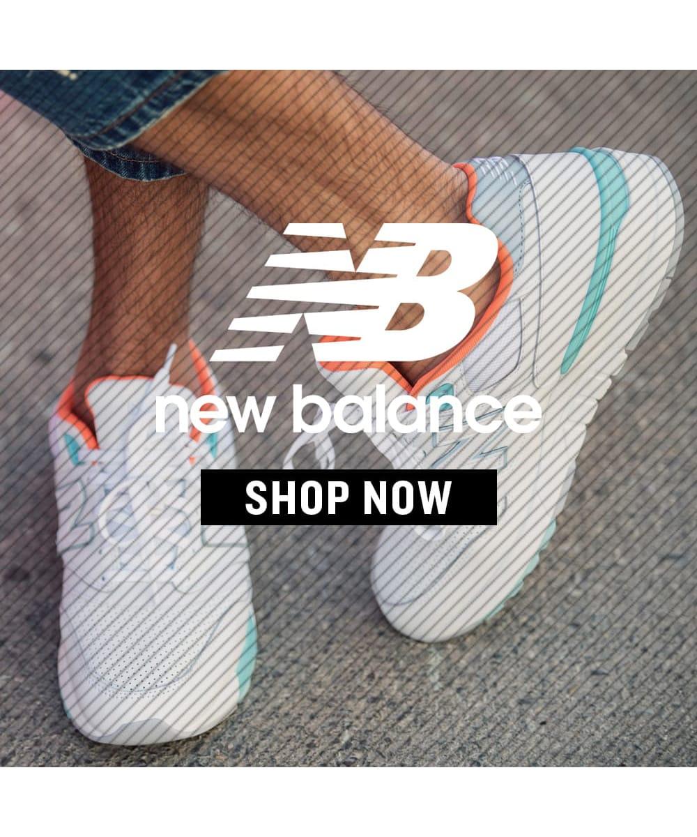 Shop New Balance Classics