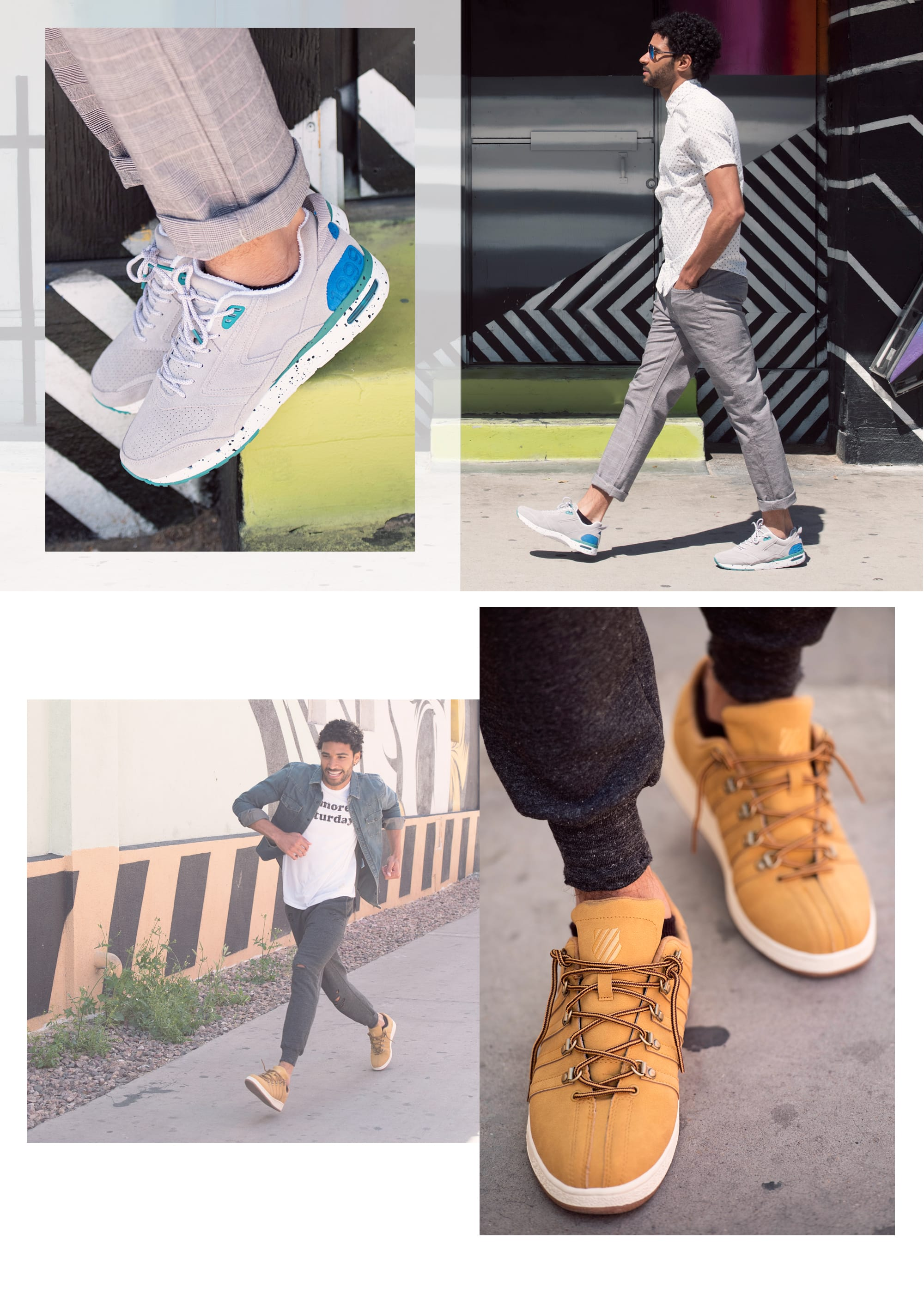 Shop Retro & Classic Sneakers