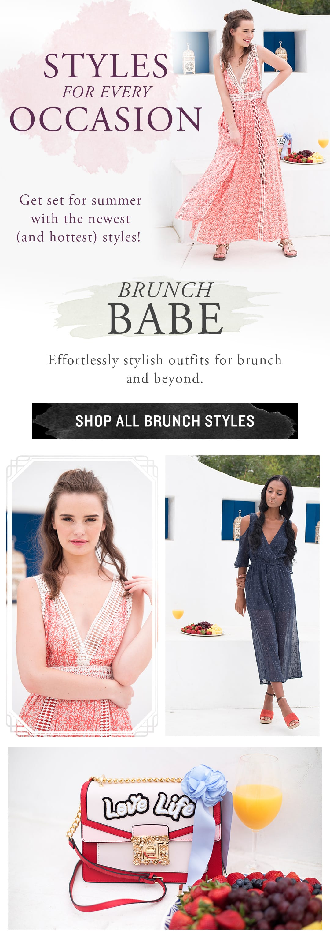 Shop Brunch