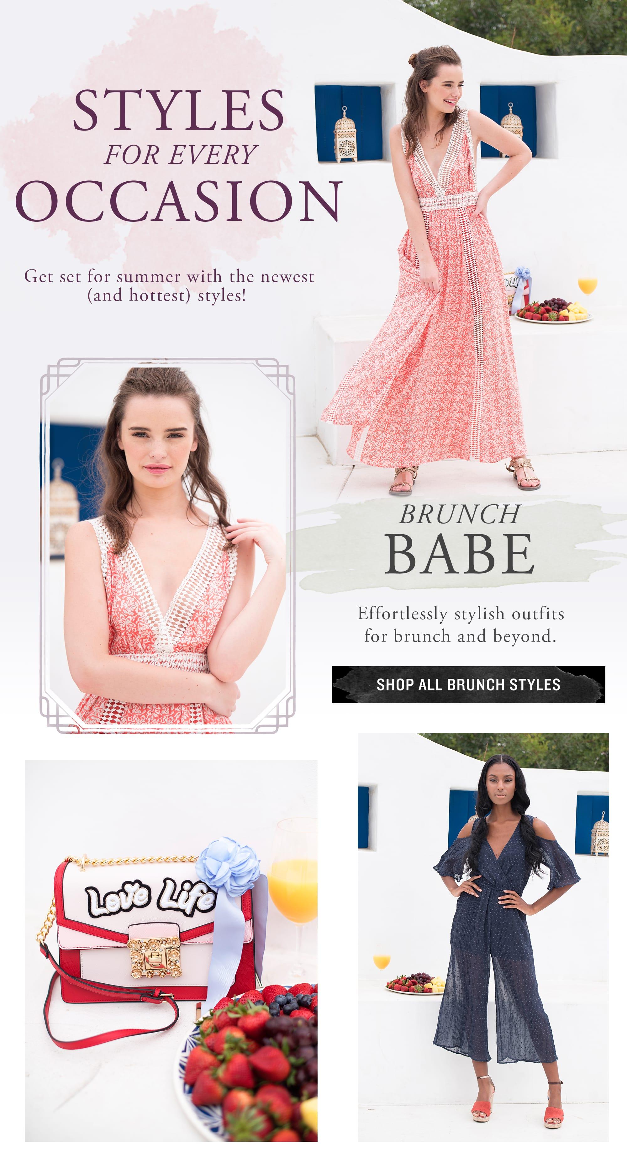 Shop Brunch