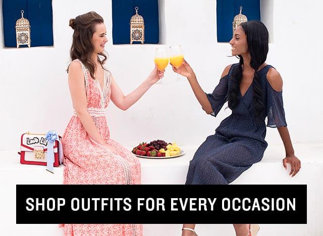 Shop Summer Outfit Shop