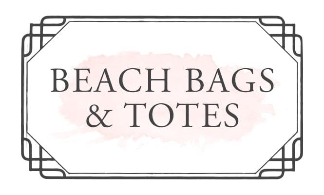 Shop Beach Bags & Totes