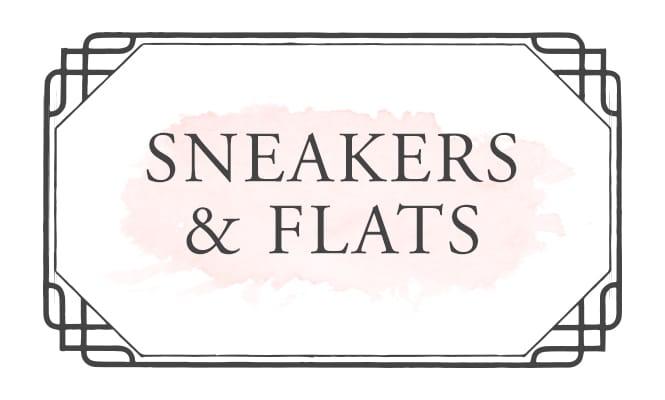 Shop Sneakers & Flats