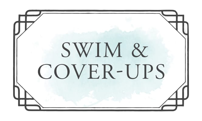 Shop swim and coverups
