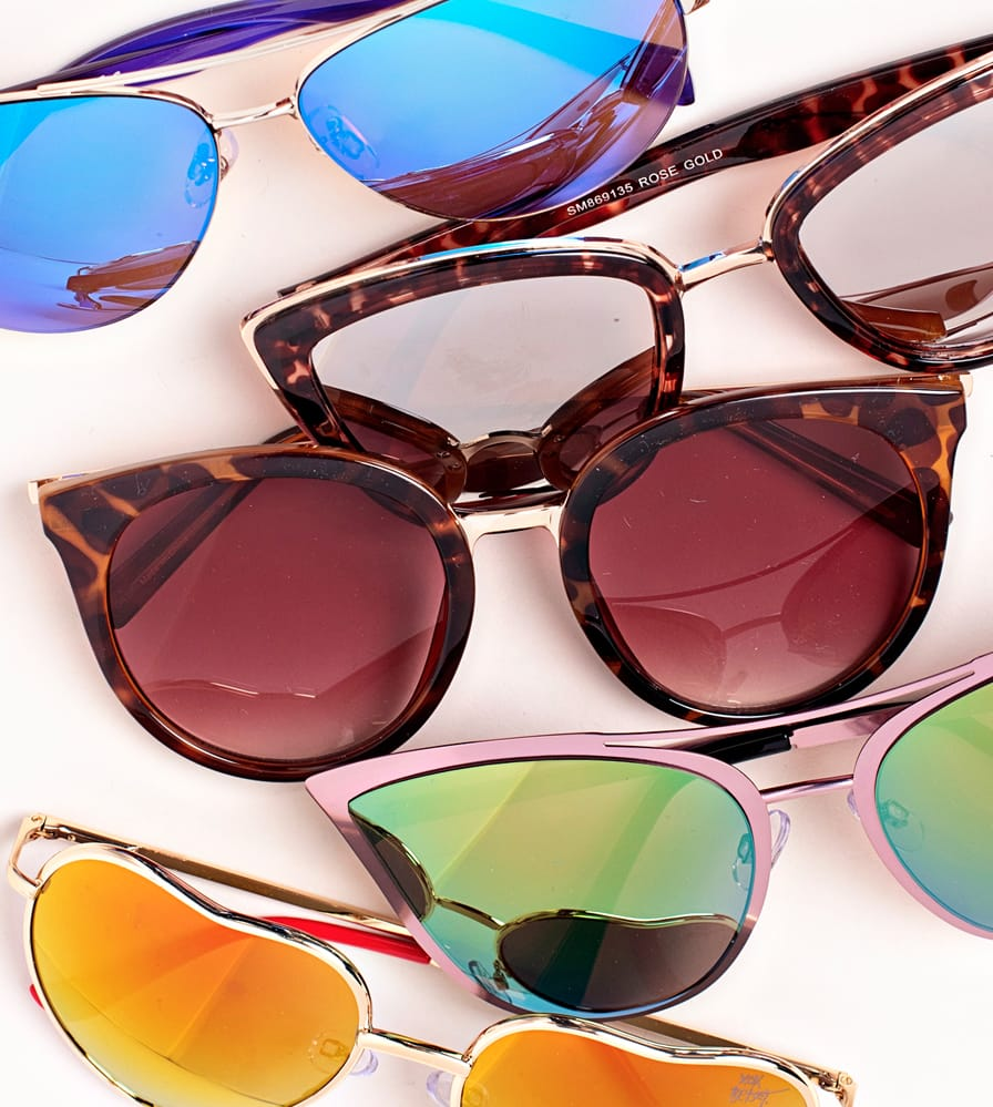 Most-Loved Eyewear