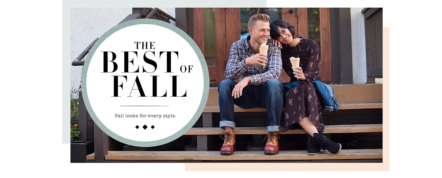 Shop Best of Fall