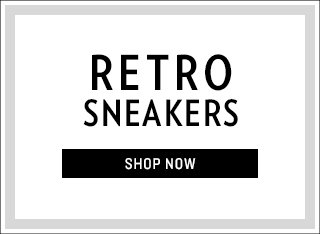 Shop Retro Sneakers