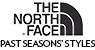 The North Face (Past Seasons' Styles)