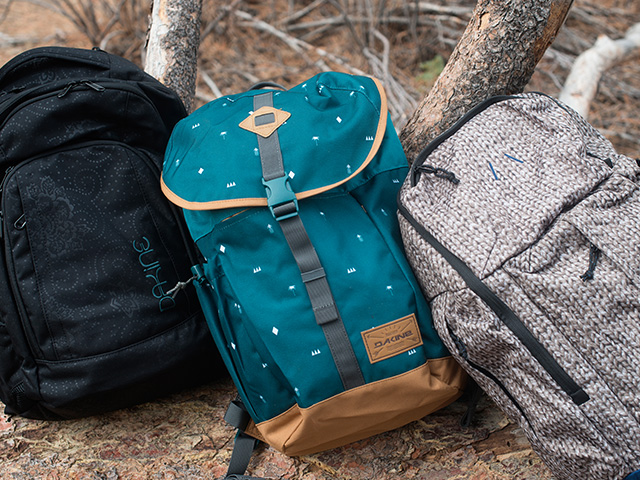 A 1/23 - Men's And Women's Outdoor Bags And Backpacks