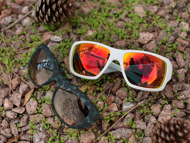 A 1/23 - Men's And Women's Active And Outdoor Sunglasses